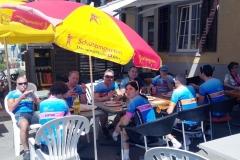 Rennvelo-Tour Kyburg-Sternenberg vom 7.5.2016