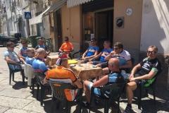 Veloferien Sardinien vom 22.4. - 30.4.2017
