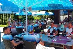 Rennvelo-Tour Elgg vom 6.6.2015